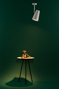 M1 Spot LED velegnet til væg- og loftflader og opnå reflektionslys